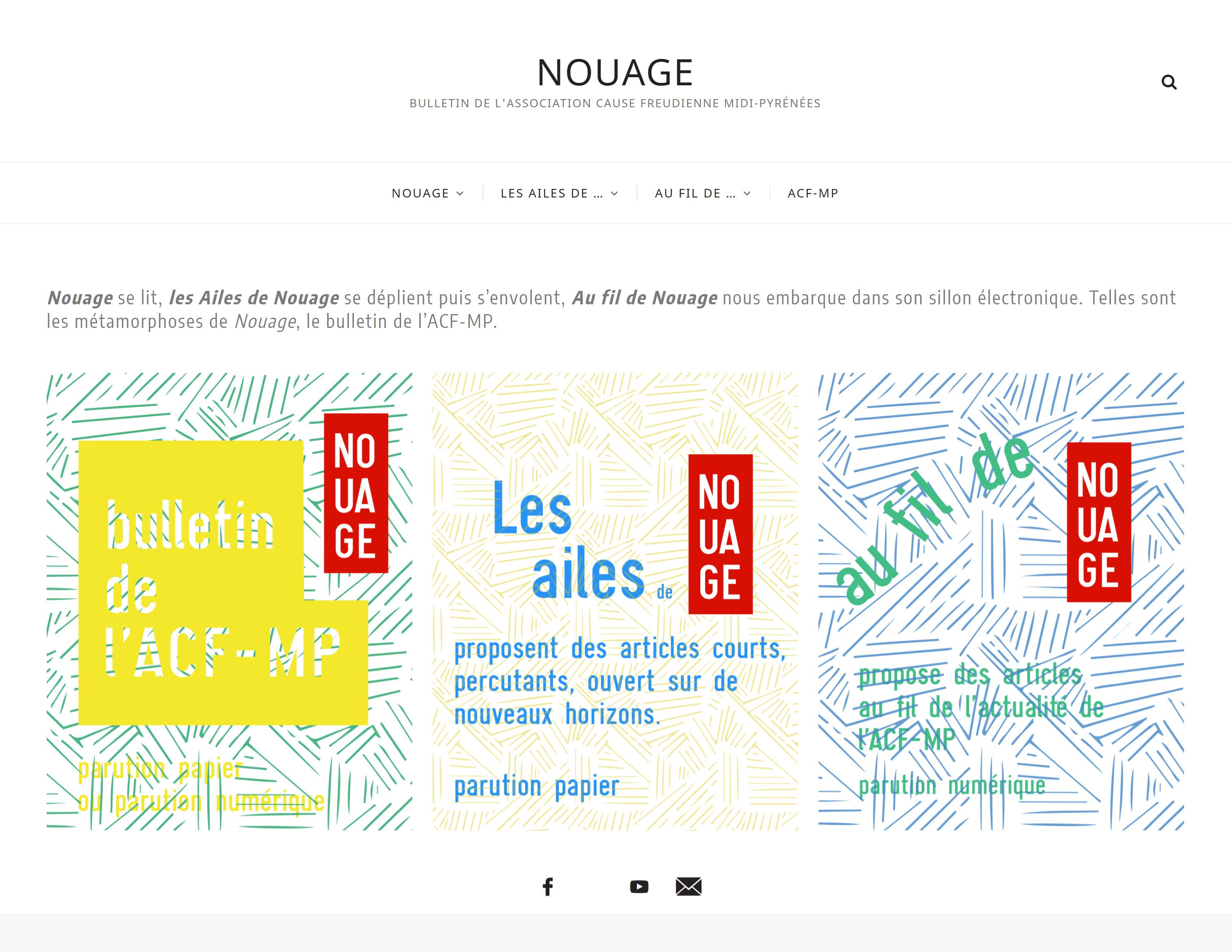 Site Nouage 1
