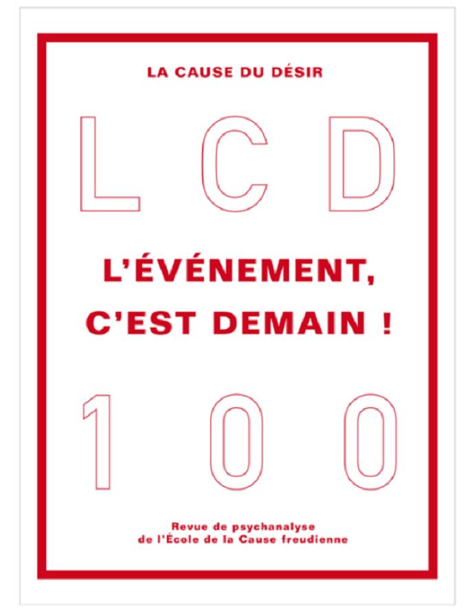 LCD100