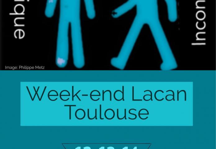 Week-end Lacan