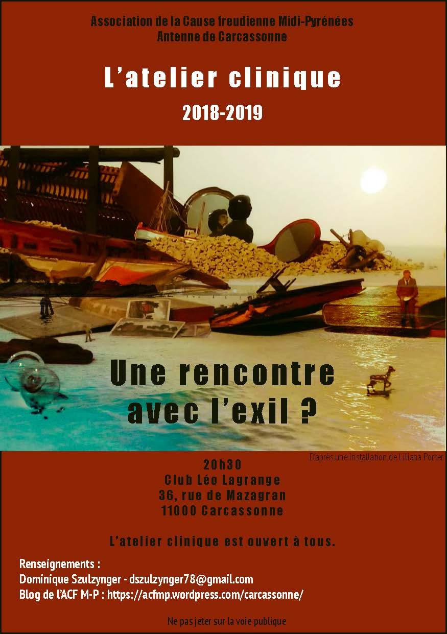 atelier clinique Carcassonne