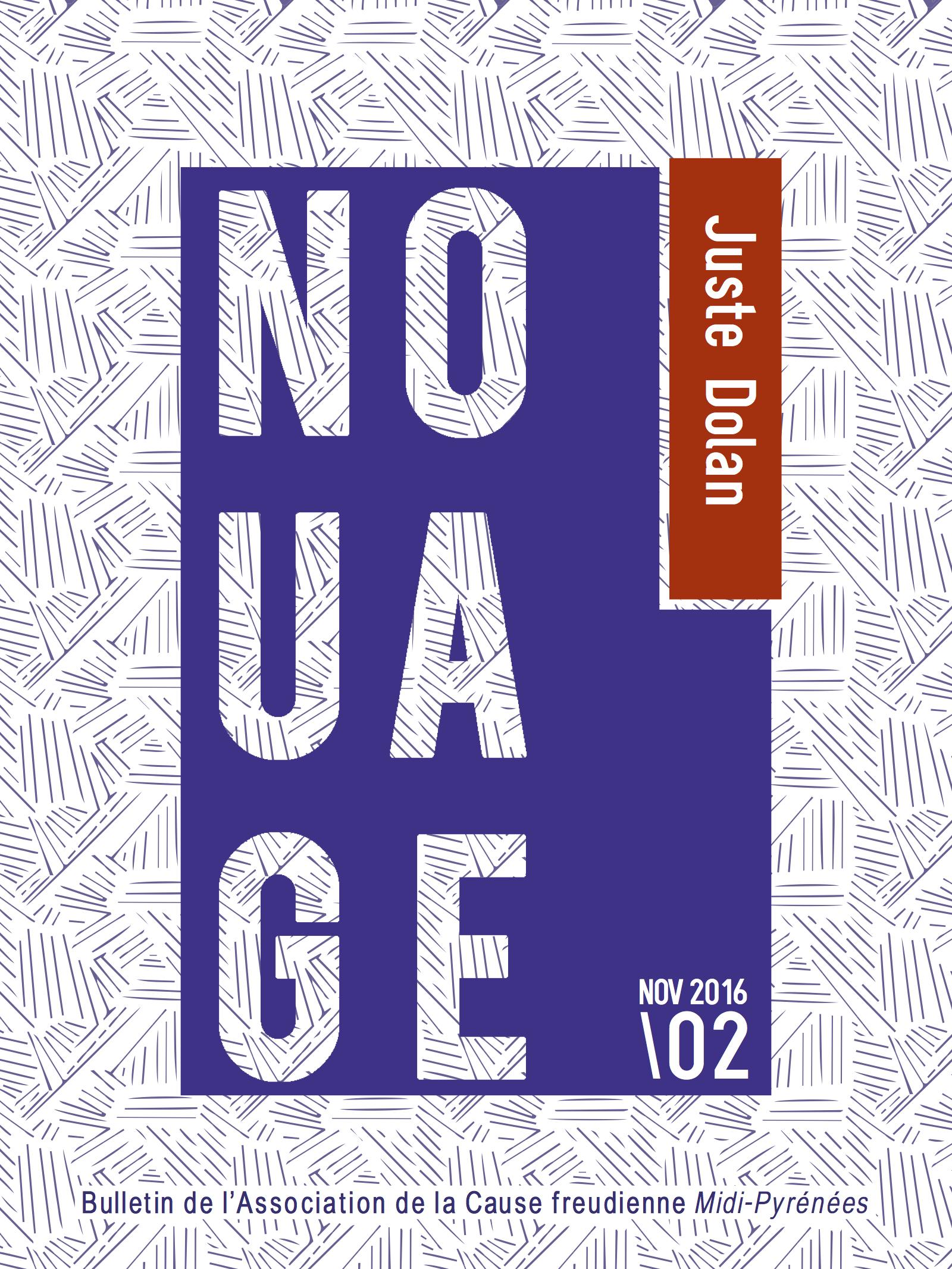 couv-nouage02-nov-16-dolan